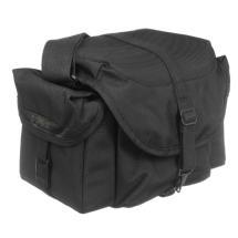 Domke J-3 Journalist Ballistic Super Compact Shoulder Bag - Black