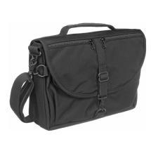 Domke J-803 Journalist Digital Satchel Shoulder Bag - Black