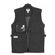 Domke PhoTOGS Vest (Black, X-Large)