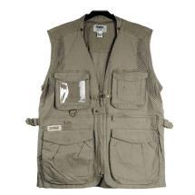 Domke PhoTOGS Vest (Khaki,  Large)