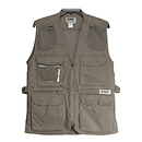 Domke | PhoTOGS Vest, Khaki, Small | 734001