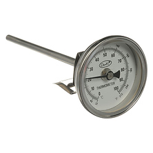 2 in. Dial Thermometer Image 0