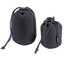 Neoprene Lens Pouch (Medium) Image 0