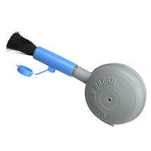 Dot Line Corp. Deluxe Blower Brush (Medium)