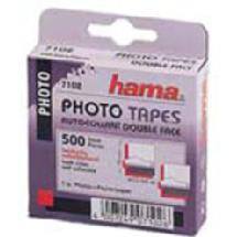 Hama Mounting Tabs (500 Pack)