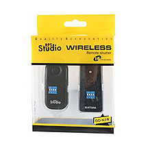 Wireless Shutter Release for Nikon D90 / D5000 Cameras Image 0