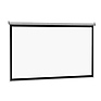 Model B Manual Projection Screen 69 x 92 in.