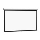 Electrol Projector Screen 52x92 in. Matte White Fabric