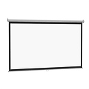Model B Projector Screen Matte White Fabric