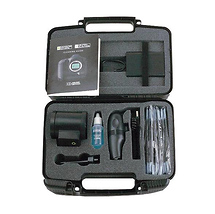 Delkin Devices SensorScope Cleaning System - Digital SLR Sensor Cleaning Kit