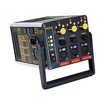 Dedolight DT243  Power Supply 3 x 24 V / 150 W