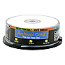 Archival Gold Inkjet DVD-R 25-Pack Spindle