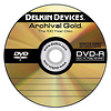 Delkin Devices Archival Gold DVD-R 100-Pack Spindle