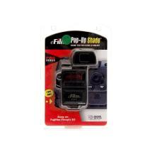 Delkin Devices DFS3-P Pop-Up Shade Fujifilm Finepix S3