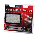 60 LED DSLR/Video Light