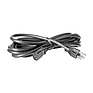 AC Power Cord 10ft. (3 m) (120VAC)