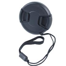 Dot Line Corp. 77mm Snap-Cap with Leash