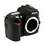 D90 Digital SLR Camera Body Pre-Owned