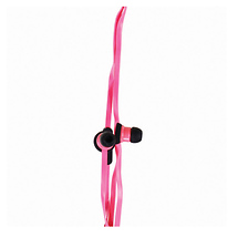 Ecko Unlimited Stomp Earbud (Pink)