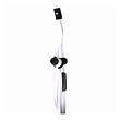 Stomp Earbud (White)