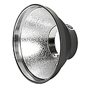 7in Grid Reflector for Quadra Heads