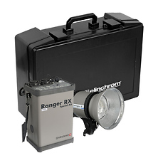 Ranger RX Speed AS 1100W/s Kit with A Head Image 0