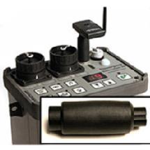 Elinchrom Skyport Transceiver RX to Ranger RX Adapter
