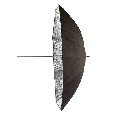 41 In. Pro Silver Umbrella Image 0