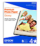 Premium Glossy Photo Ink Jet Paper, 11x14in. - 20 sheets