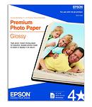 Epson | Premium Glossy Photo Ink Jet Paper, 11