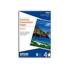 Premium Presentation Paper Matte Double-Sided 8.5