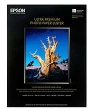 Ultra Premium Photo Paper Luster 8.5 x 11in. - 250 Sheets (Bulk Pack) Image 0