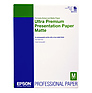 Ultra Premium Presentation Paper Matte  8.5x11in. - 250 sheets
