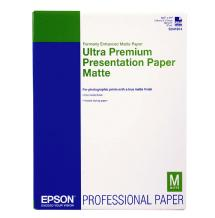 Epson Ultra Premium Presentation Paper Matte  8.5x11in. - 250 sheets