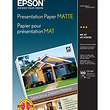 Presentation Paper Matte Archival Inkjet Paper 13 x 19in. - 100 sheets