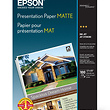 Presentation Paper Matte, 11 x 17in. - 100 sheets