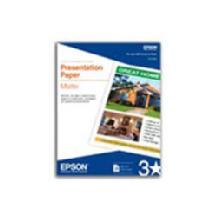 Epson Presentation Paper Matte 16.5