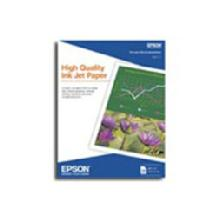 Epson High Quality Ink Jet Paper, 8.5