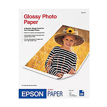 Epson Photo Paper Glossy 11 x 17 in. 20 sheets