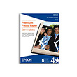 Premium Photo Paper Semigloss, 8.5