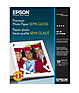 Premium Photo Paper Semigloss, 8.5 x 11in. - 20 sheets