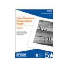 Epson Ultra Premium Presentation Paper Matte 13 x 19
