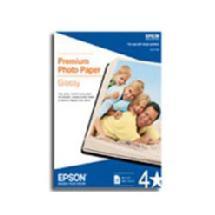 Epson Premium Photo Paper Glossy 17x22