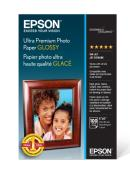 Epson | Ultra Premium Glossy Photo Paper- 4x6 - 100 sheets | S042174