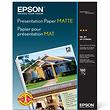 Premium Presentation Paper Matte 8.5X 11in. (100 Sheets)