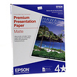 Premium Presentation Paper Matte 8.5X 11in. (100 Sheets)