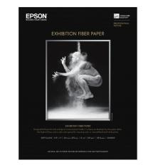 Epson Exhibition Fiber Paper, 8.5 x 11in. (25 Sheets)