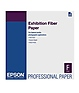 Exhibition Fiber Paper for Inkjet, 13 x 19in. (25 Sheets)