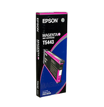 Epson 220ml Magenta Ultrachrome Ink Cartridge