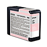 Light Magenta 80ml for Stylus Pro 3800 Printer (T580600)